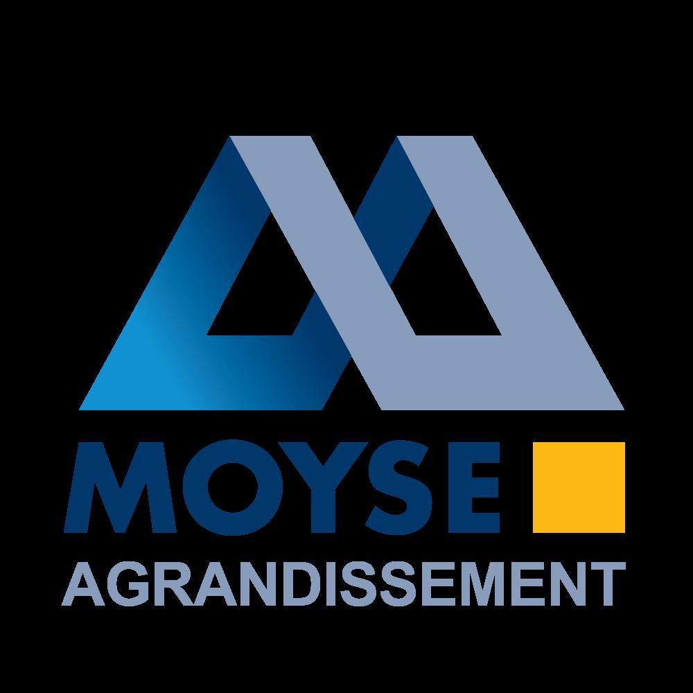 Moyse Agrandissement